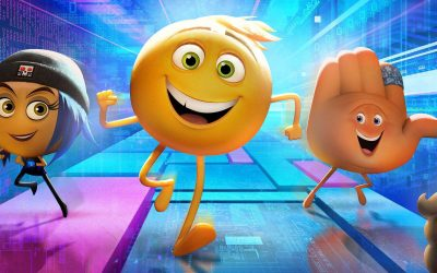 'The Emoji Movie' Goes Past TV Ad Spending
