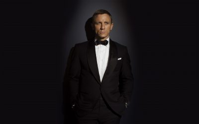 New James Bond Set For 2019