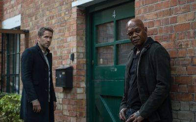 'The Hitman's Bodyguard' Tops Studios' TV Spending