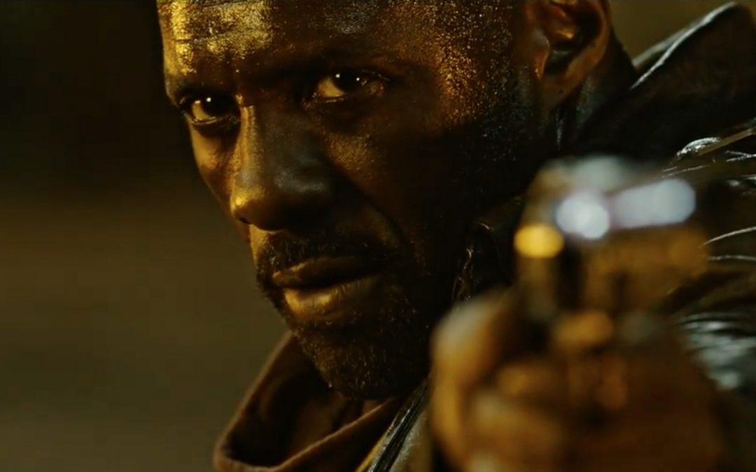 'The Dark Tower' Journey To The Big Screen