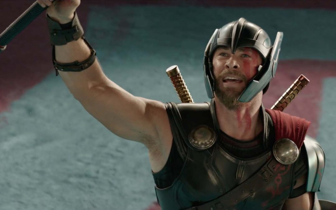 'Thor: Ragnorak' Tops Social Media For Second Week