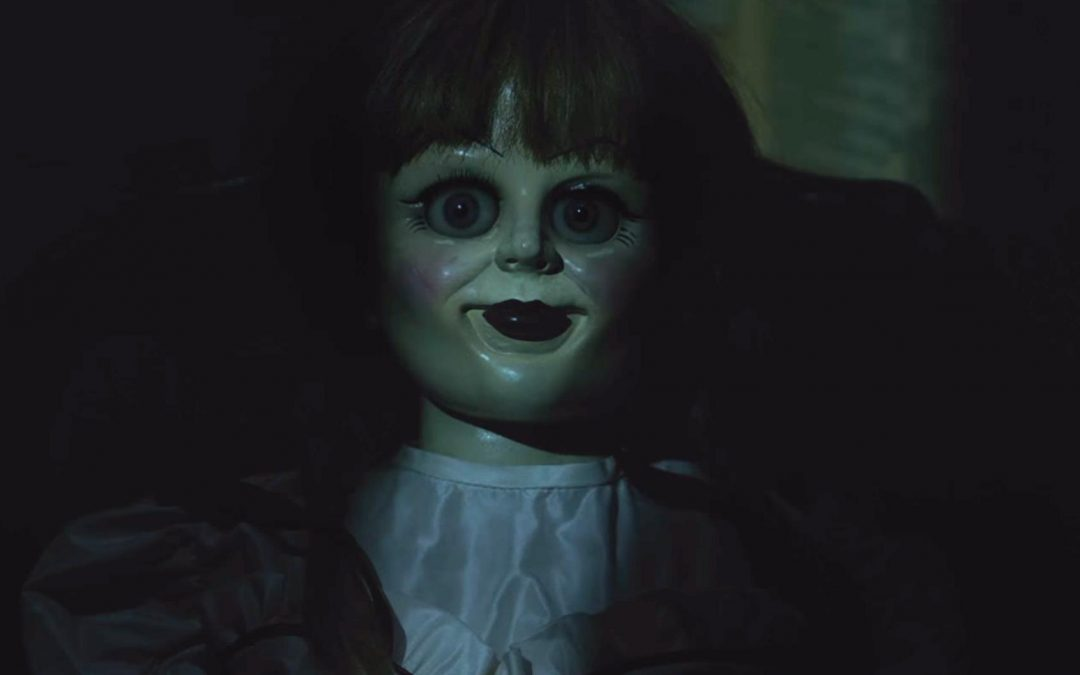 'Annabelle: Creation' Screening Conjures Up Major Screams at L.A. Film Festival!