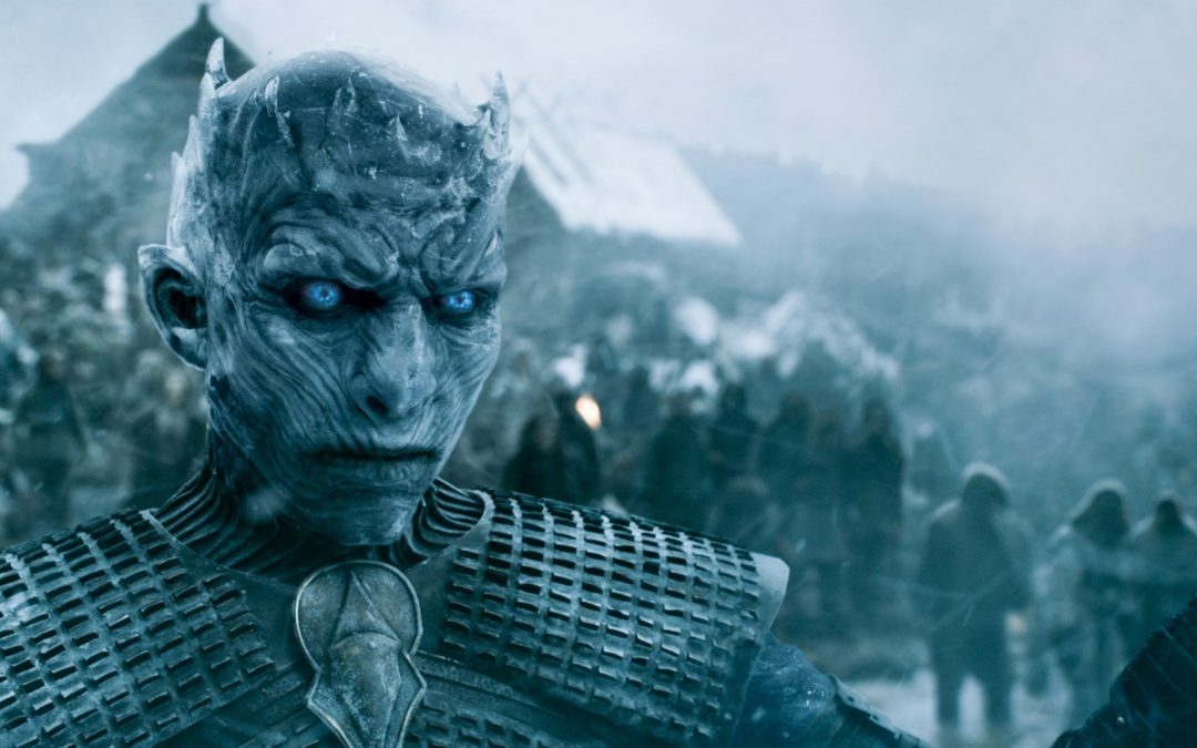 'Game Of Thrones' With Record 10.2 Million Viewers This Sunday