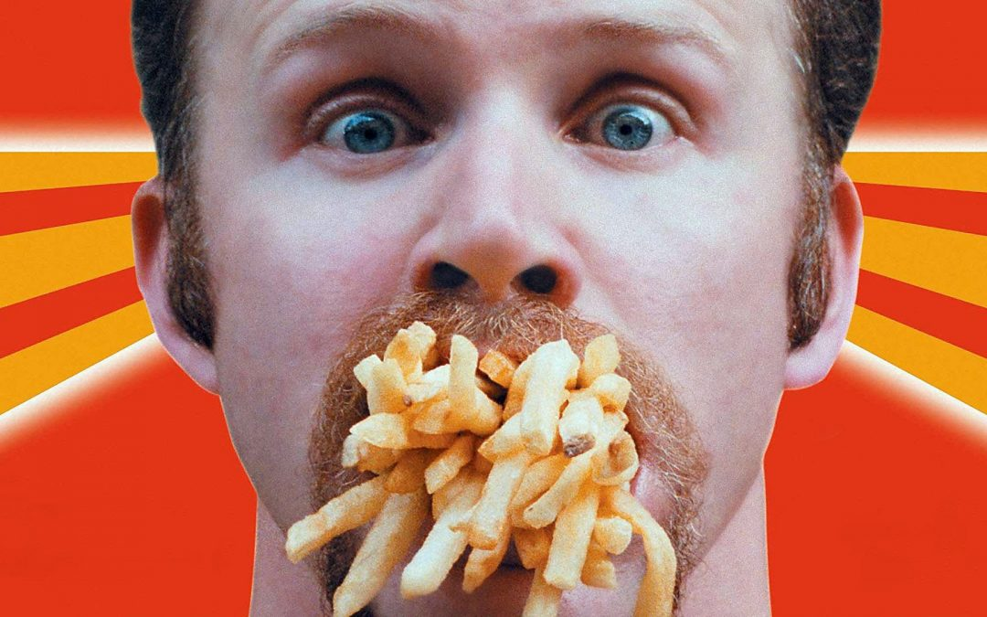 'Super Size Me 2' Among The Films At TIFF