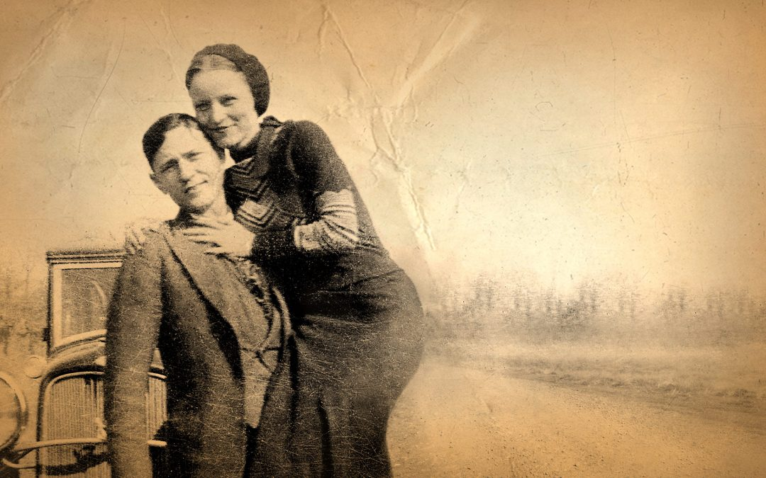 'Bonnie and Clyde' 50 Years Later