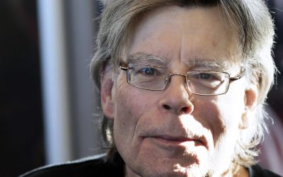 Stephen King On What Scares Him