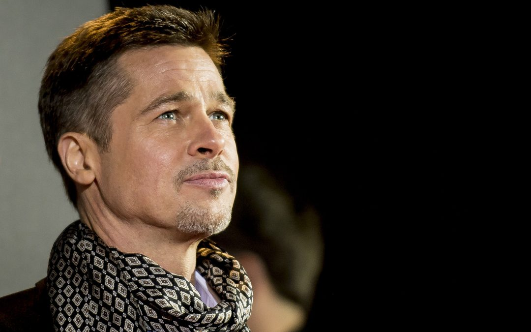 Brad Pitt's Sci-Fi Movie 'Ad Astra' 2019 Release