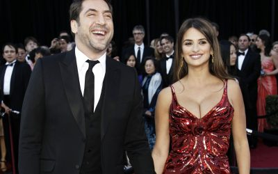 Reuniting Javier Bardem and Penelope Cruz