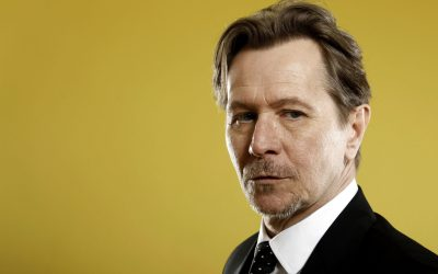 Gary Oldman to Star In 'Mary'