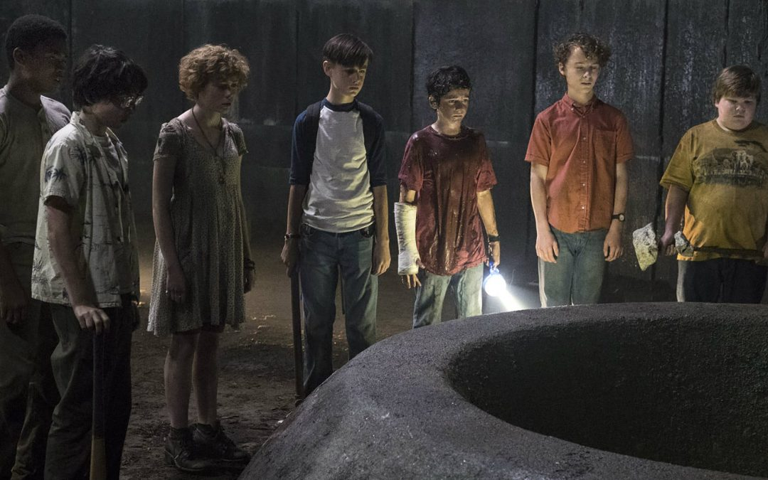 'IT' Film Review