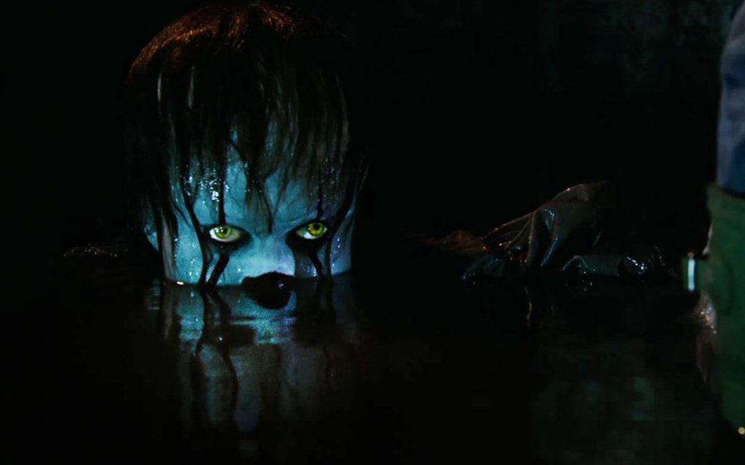 'IT,' Top Horror Pre-Seller in History!