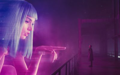 'Blade Runner 2049' Eyes $40 Million Opening!