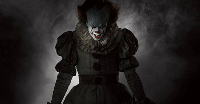 It Sequel set to release in September 2019