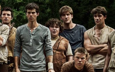 First Trailer for Final Film in 'Maze Runner 'Trilogy