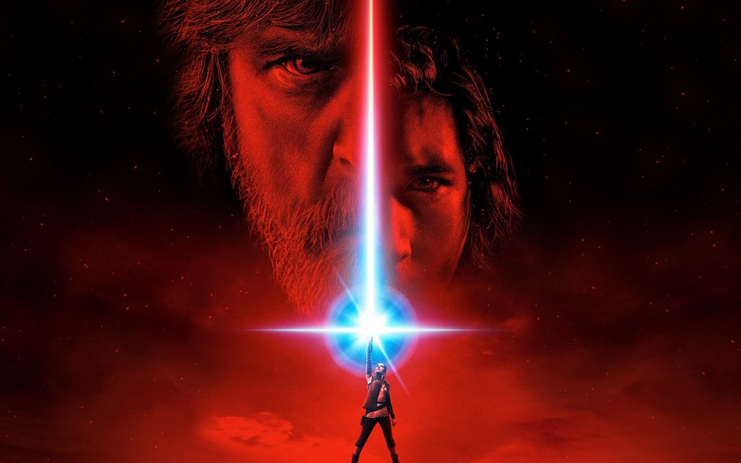 'Star Wars: The Last Jedi' Tops Social Media Buzz