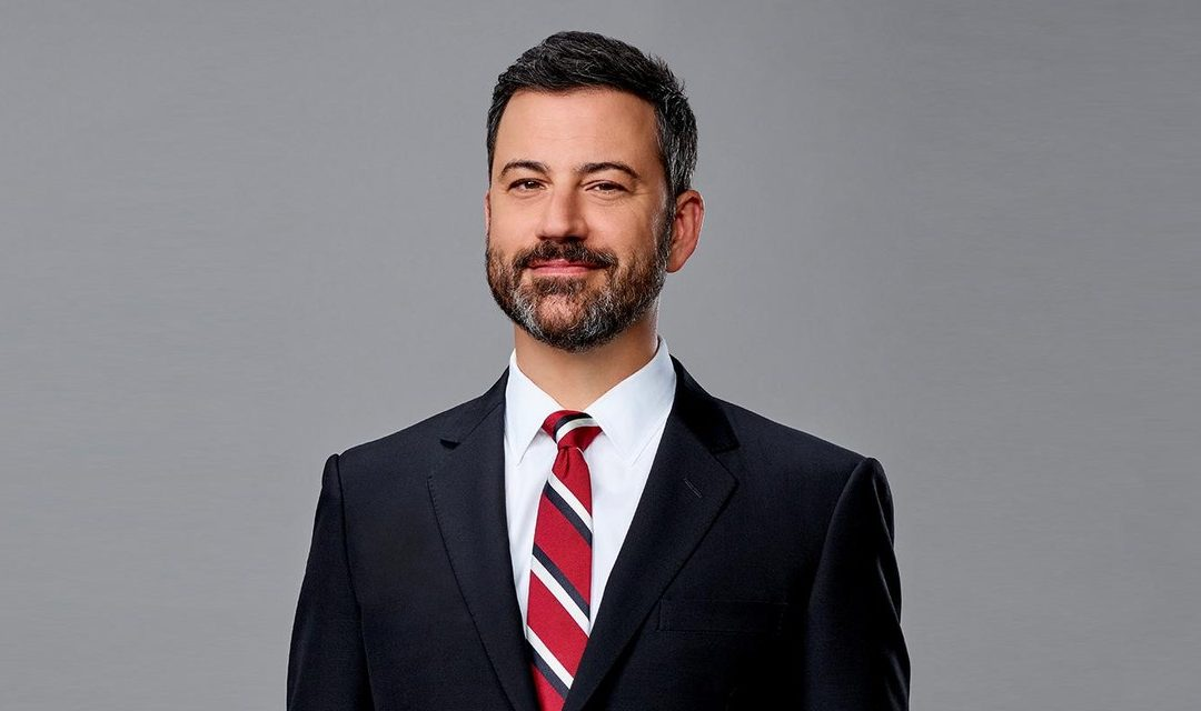 Jimmy Kimmel Makes Brooklyn Stand  by Taking on Trump and Politics