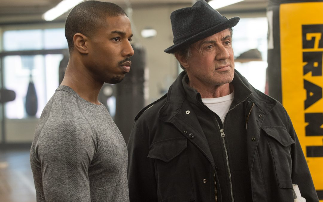 'Creed 2', Starring Michael B. Jordan, will be Directed & Produced by Sylvester Stallone