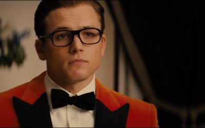 "'Kingsman 2' ""decimates"" International Box Office With $50.5 Million lead"
