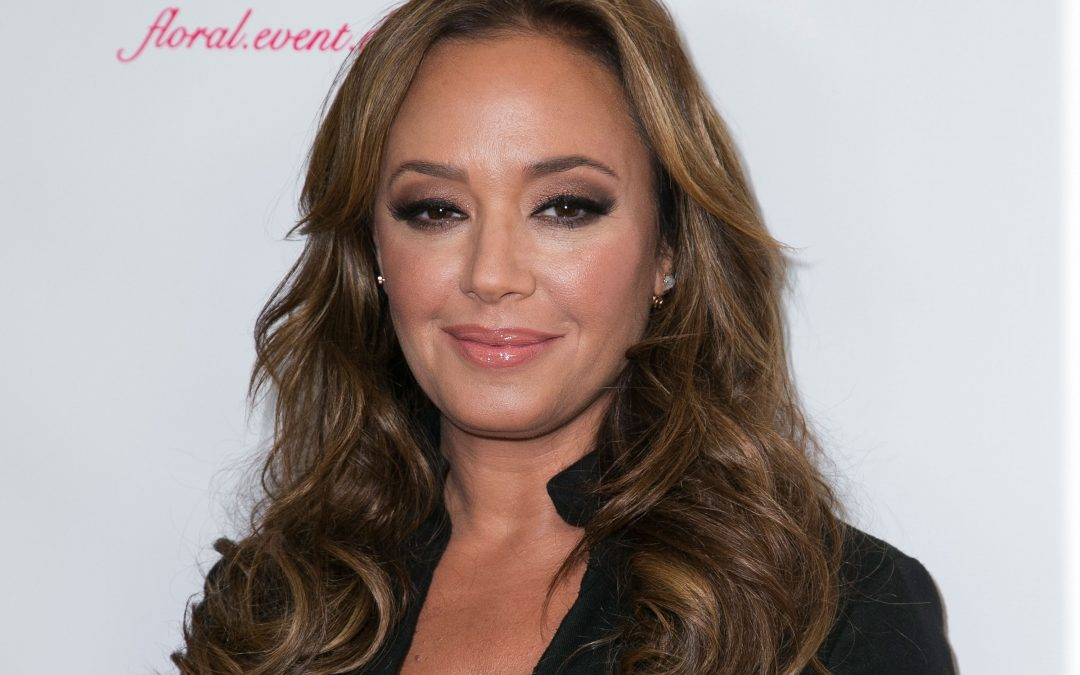 "Leah Remini joins the cast of ""Second Act,""  romantic comedy, starring Jennifer Lopez."
