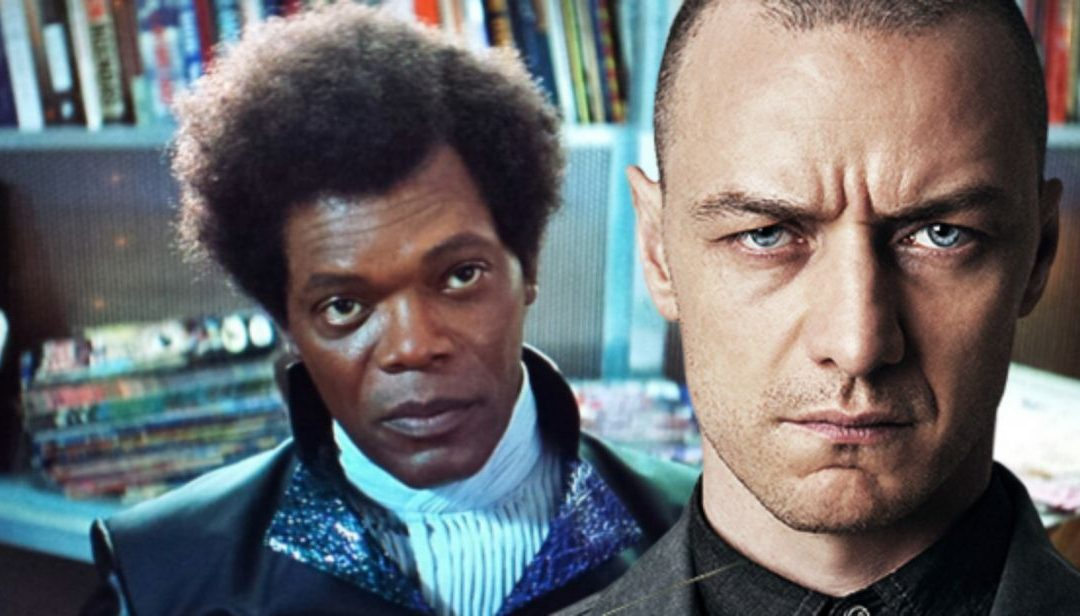 "M. Night Shyamalan thriller ""Glass,""-Disney joining Universal as a distributor"