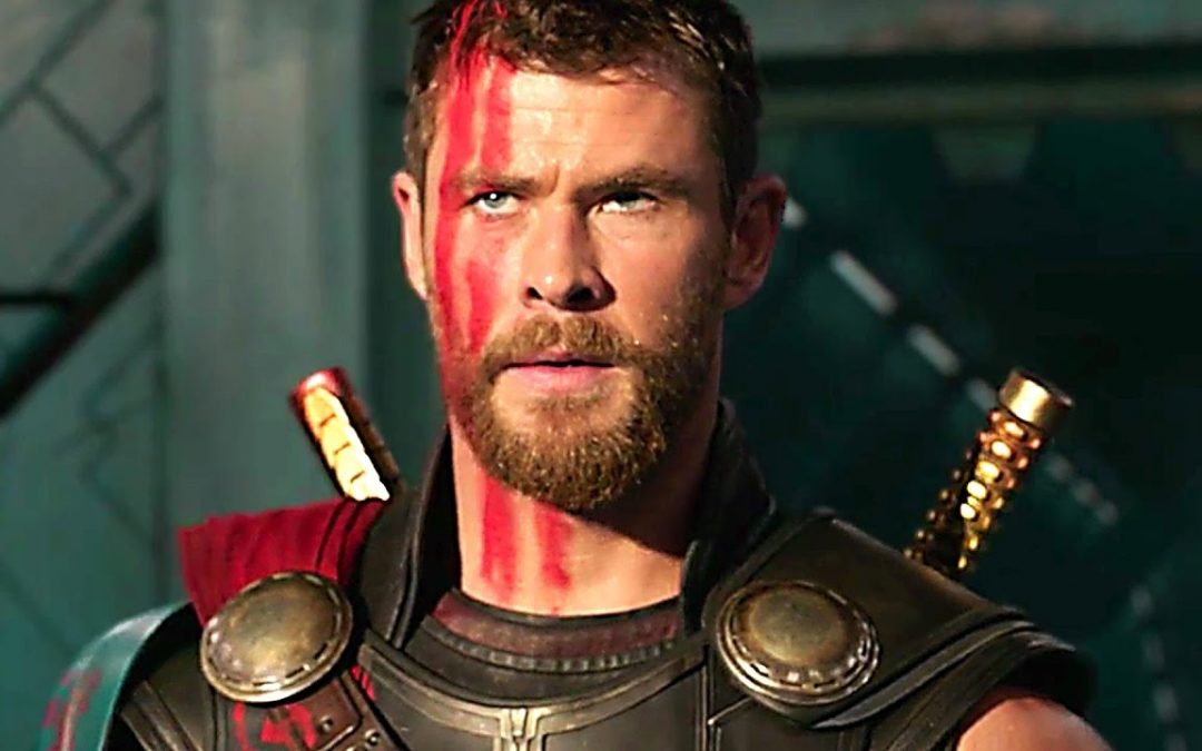 "Disney-Marvel's ""Thor: Ragnarok"" dominates social media"