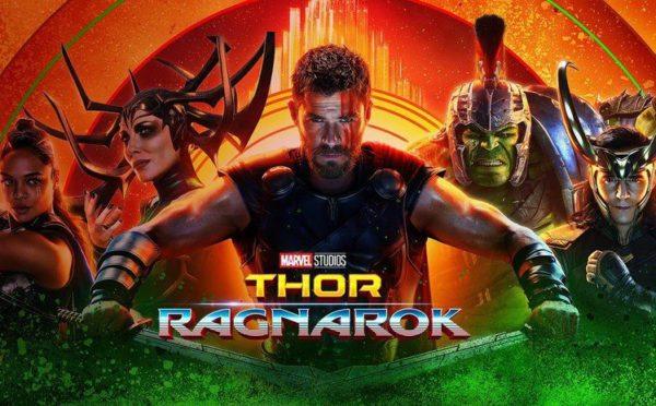 """Disney-Marvel's """"Thor: Ragnarok"""" tops the $650 million milestone in worldwide grosses"""