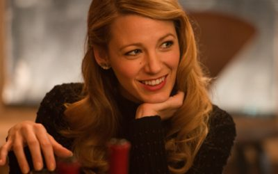 "Blake Lively's spy thriller ""The Rhythm Section"" lands a Feb 2019, release date"