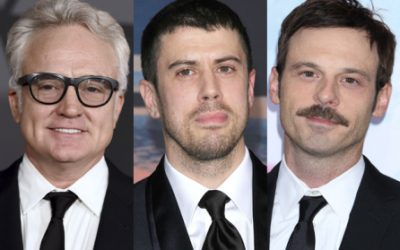 "Bradley Whitford, Toby Kebbell, and Scoot McNairy joins  crime thriller ""Destroyer,"""