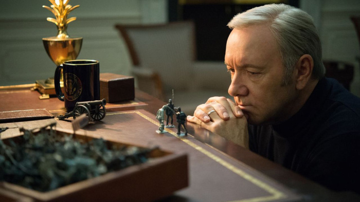 """""""All the Money in the World"""" starring Kevin Spacey, moves forward with its December"""