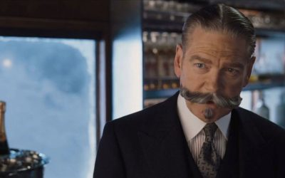 'Murder on the Orient Express' Sequel 'Death on the Nile' in development by Fox