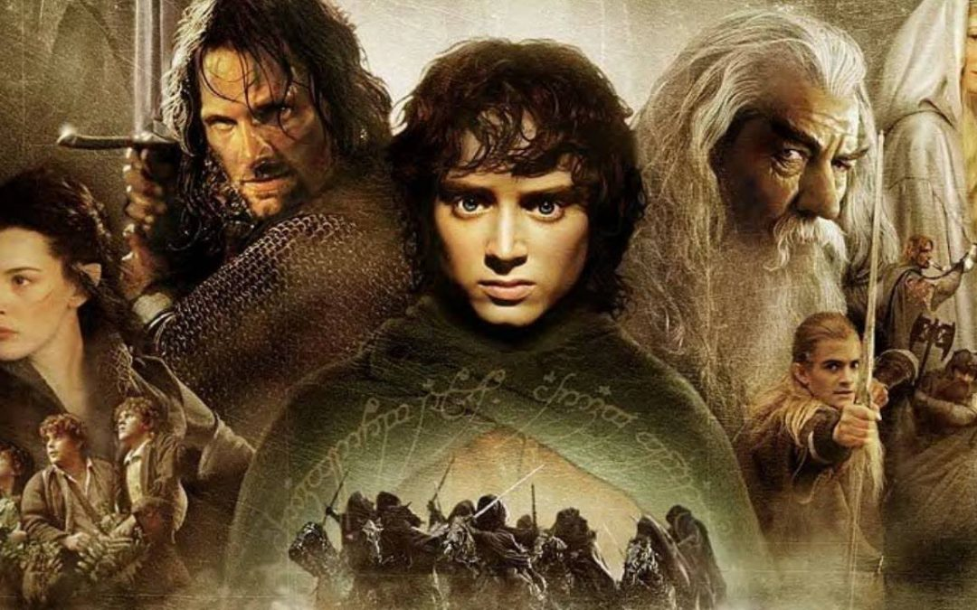 """Lord of the Rings"" TV series moves forward at Amazon with the streaming service"