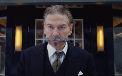 'Murder on the Orient Express' movie review