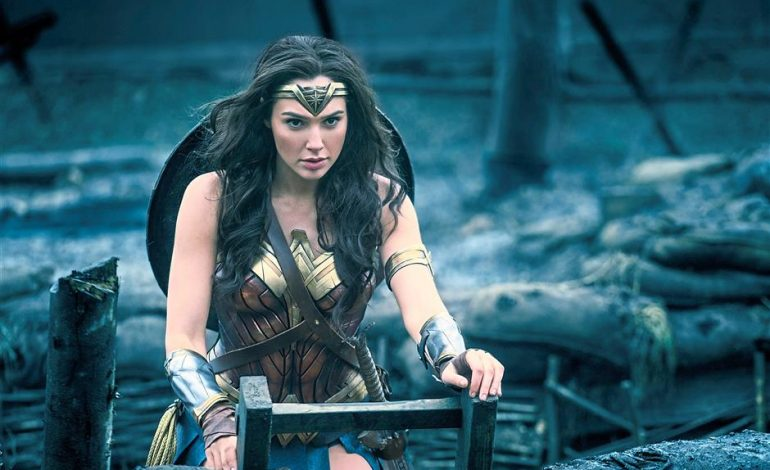 "Warner Bros. has moves up ""Wonder Woman 2"" to Nov. 1, 2019"