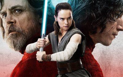 "Star Wars: The Last Jedi"" will cross $800 million at the worldwide box office"