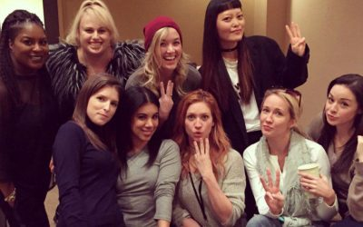 'Pitch Perfect 3' Review