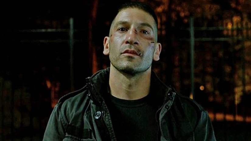 "Netflix announces the renewal of ""Marvel's The Punisher"" for second season"