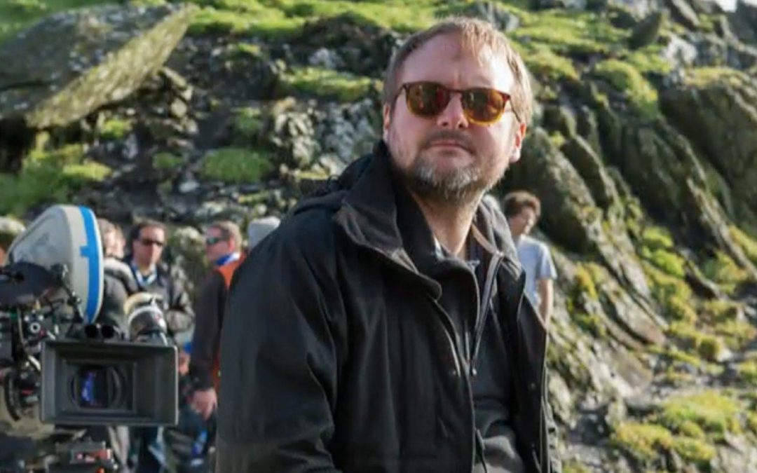 """""""Star Wars: The Last Jedi,"""" writer-director Rian Johnson worked with an A-list lineup of behind-the-camera talent."""