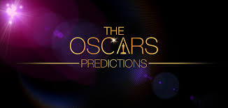 Predictions in All 24 Academy Categories for the Oscar