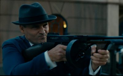 'Gangster Land' Film Review