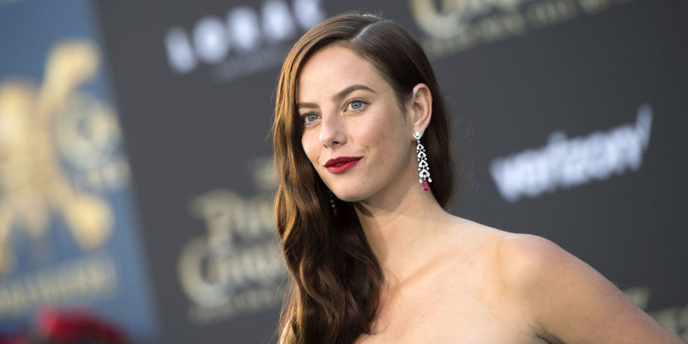 "Kaya Scodelario to play the ex-wife of Ted Bundy, in the thriller ""Extremely Wicked, Shockingly Evil and Vile."""