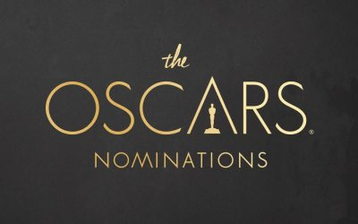 Oscar Nominations Frontrunners?