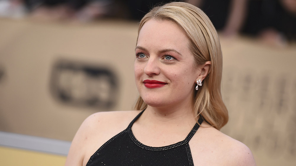 "Elisabeth Moss to produce and star in Bow and Arrow Entertainment's ""Her Smell,"""
