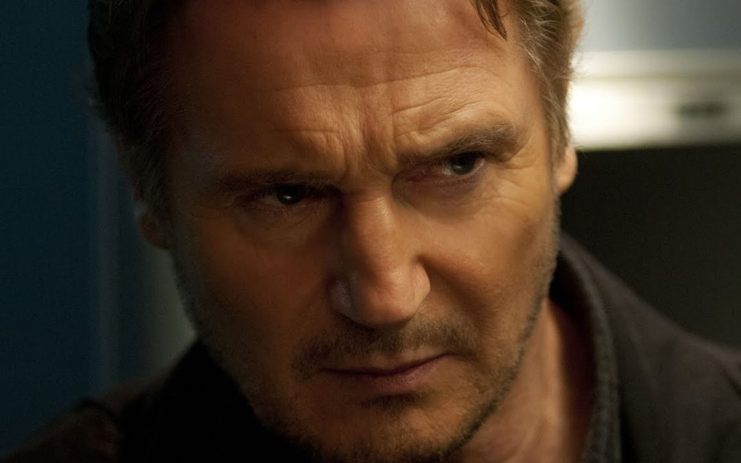 The Commuter' Film Review