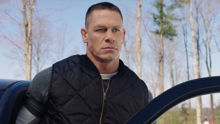 """John Cena is in talks to star in Paramount's """"Duke Nukem"""" movie"""