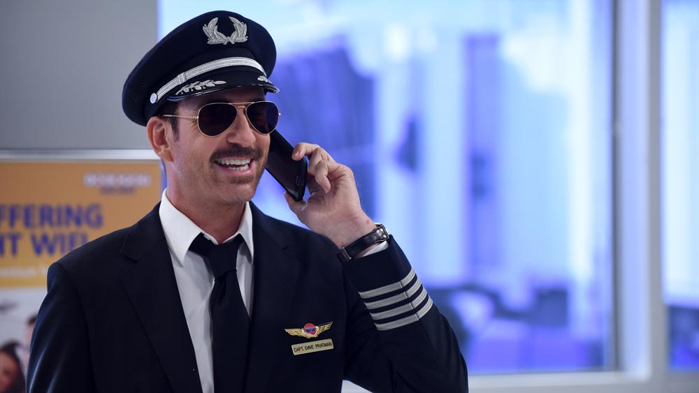 'LA to Vegas' on Fox : TV Review