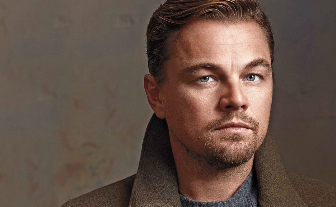 Leonardo DiCaprio will star in Quentin Tarantino's untitled Charles Manson movie