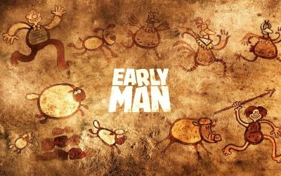'Early Man' Film Review