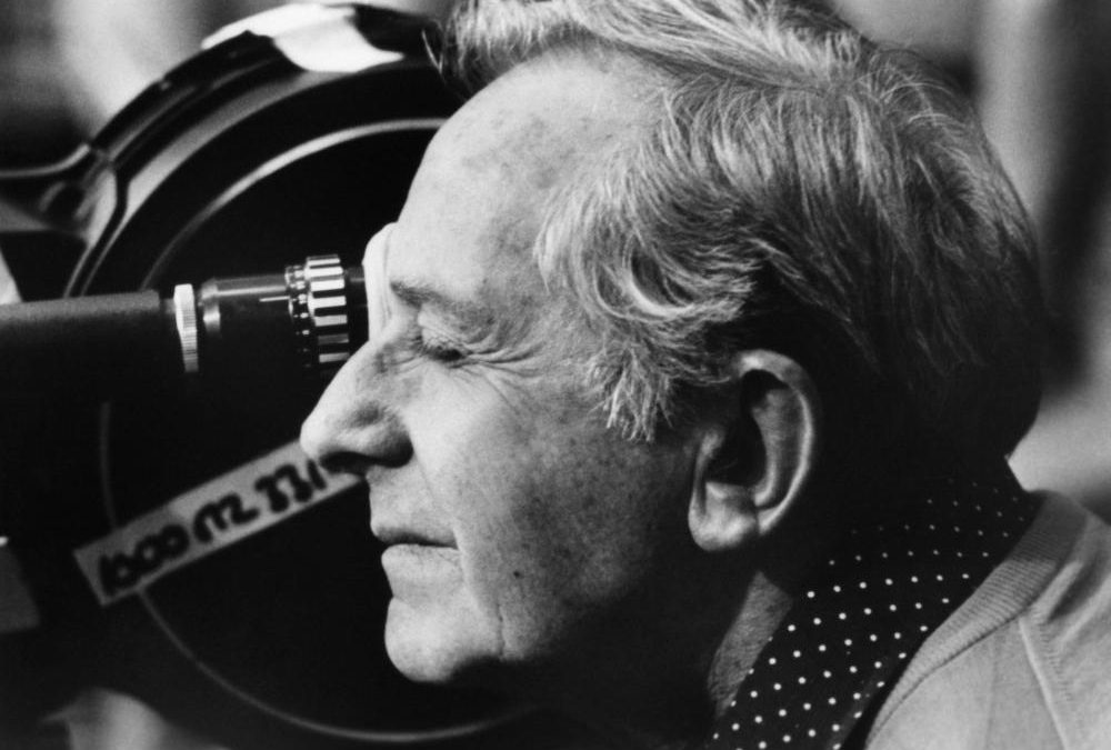 """Prolific British director Lewis Gilbert, whose credits include """"Alfie"""" and three James Bond films, has died."""