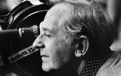 "Prolific British director Lewis Gilbert, whose credits include ""Alfie"" and three James Bond films, has died."