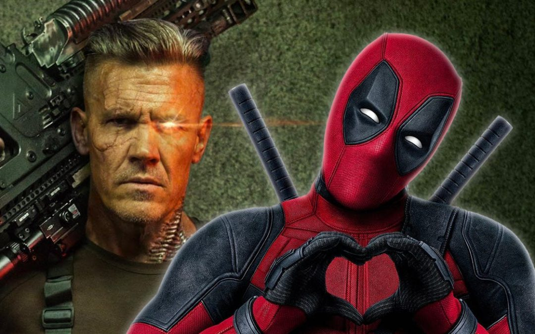 "Cable gets his moment in the action-packed ""Deadpool 2"" trailer"